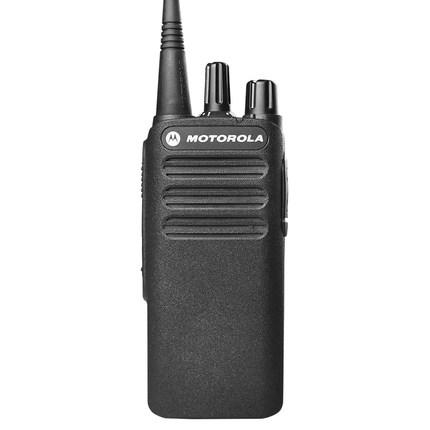摩托罗拉C1200数字对讲机 CP1200升级版数模兼容商用民用手台